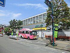 東小金井駅まで1360m