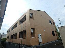maison de chou-chou[1階]の外観