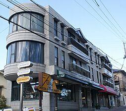 ステイタス夙川[2階]の外観