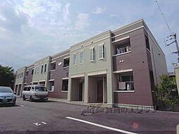 JR東海道・山陽本線 膳所駅 徒歩10分の賃貸アパート