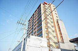 東福間駅前バモス[3階]の外観