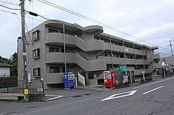 サニーコート平野[202号号室]の外観