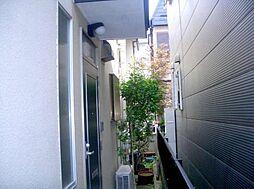 宮前3丁目AP[2F号室]の外観
