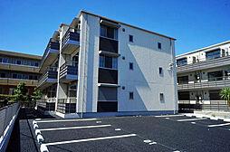 MAST 新築B棟 タオルミーナ[301号室]の外観