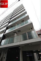 シーネクス横濱阪東橋II[8階]の外観