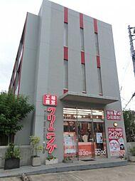 (仮)新百合ヶ丘デザイナーズアパート[3階]の外観