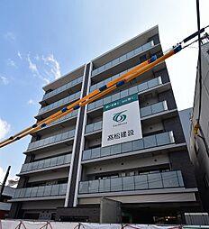 Osaka Metro谷町線 天神橋筋六丁目駅 徒歩3分の賃貸マンション