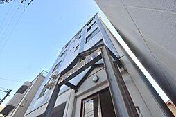 ラピスラズリ名駅[3階]の外観