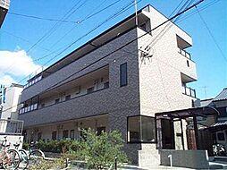 ハイツ山ノ内[305号室]の外観