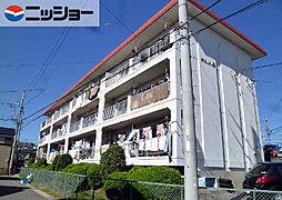 桜ヶ丘ハイツB[3階]の外観