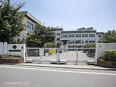 武蔵村山市立第五中学校 距離1100m