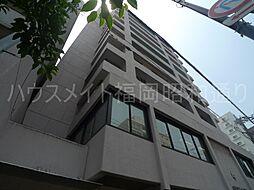 チサンマンション第5博多[5階]の外観