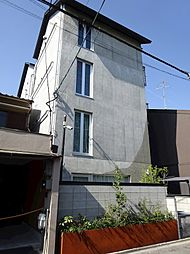 京OHBU IV[103号室]の外観