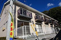 [タウンハウス] 静岡県袋井市春岡1丁目 の賃貸【/】の外観