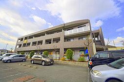 大阪府八尾市教興寺1丁目の賃貸マンションの外観