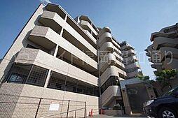 グリーンウインズ[4階]の外観