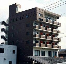 メモアール東比恵[4階]の外観
