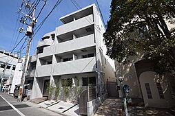 京成押上線 青砥駅 徒歩1分の賃貸マンション