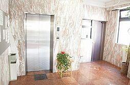 エクシール東宿郷[3階]の外観