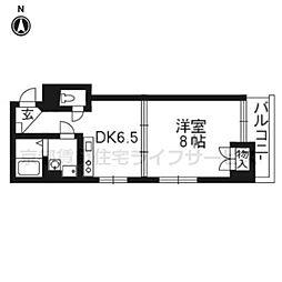 フィガロコート[2階]の間取り