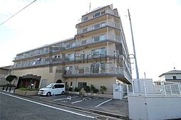 キャンパスシティ太宰府[318号室]の外観