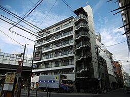 Icube松屋町(アイキューブ松屋町)[606号室号室]の外観
