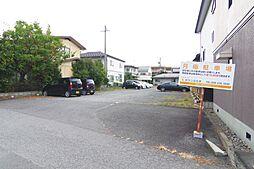 【敷金礼金0円!】若里4丁目駐車場