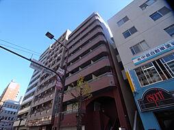 メゾンロージェ[5階]の外観