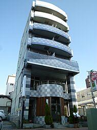 千葉県千葉市中央区本町3丁目の賃貸マンションの外観