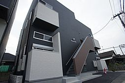 クレオ吉塚七番館[2階]の外観