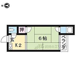 出町柳駅 2.7万円