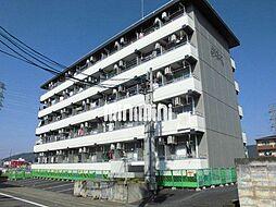 安田学研会館 東棟[1階]の外観