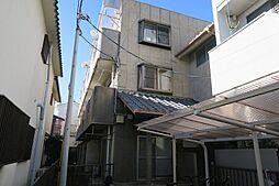 鎌倉スカイマンション[3階]の外観