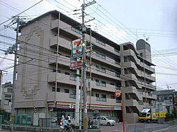 プランドール田井西[205号室]の外観