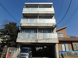 メゾン・オメガ[2階]の外観