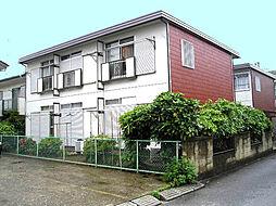 メゾン勝田台B棟[101号室]の外観