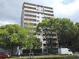 ブランズ京都西大路10F[10階]の外観