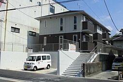 仮称)西野小柳町D-room[201号室号室]の外観