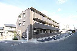 JR吉備線 備前三門駅 徒歩13分の賃貸アパート
