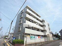 八木兵小田井ハウス[1階]の外観