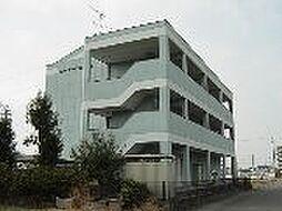 リバーサイドマルセイユ[3階]の外観