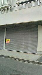 バス 東雲一丁目下車 徒歩2分の賃貸倉庫