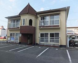 クレール金澤I[1階]の外観