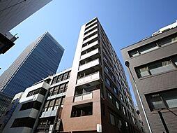 東京メトロ銀座線 京橋駅 徒歩1分の賃貸マンション