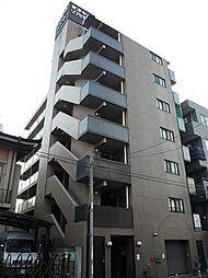 リブゼ横浜南[407号室]の外観