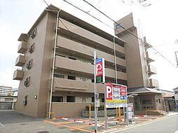 大阪府門真市北岸和田3丁目の賃貸マンションの外観