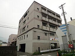 faire briller黒崎 (フェールブリエ黒崎)[203号室]の外観