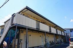 石木コーポ[101号室]の外観