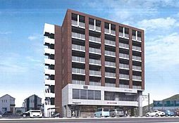 Apartment3771[805号室]の外観