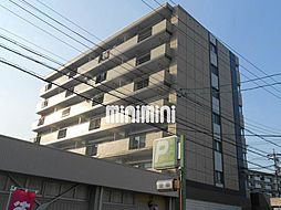 三國ビル[6階]の外観